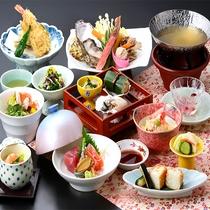 宴会料理イメージ