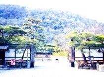h- 栗林公園入口
