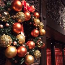 クリスマスリーフ2014
