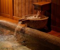 大浴場 温泉