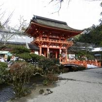 ◇上賀茂神社 (北区)