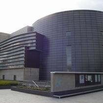 ◇京都コンサートホール (左京区)