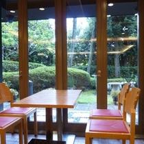 ▼yumiya-Cafe 店内イメージ3