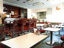 2F朝食レストラン02