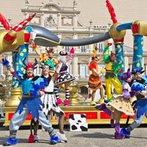 ストリートミュージカル「エンシエロ!」3