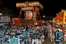 夏の「竜王祭」