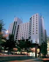 ■ホテル外観■