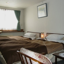 【特別室】和室12畳+ツインルーム