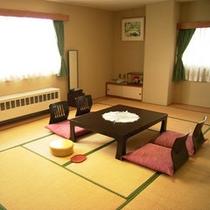 *特別室一例