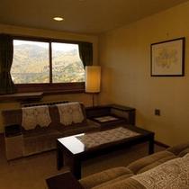 【特別室】和室12畳+応接室