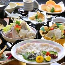 【2015年】ふぐ料理