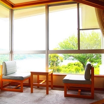 *【和室10畳】ファミリーやグループにもおすすめのお部屋。