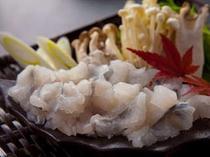 【夕食】海プランイメージ