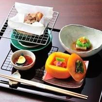 2012秋 旬菜小鉢