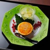 水菓子(夏)