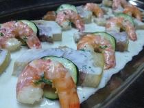 宴会 魚料理