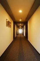 コンフォート 廊下