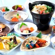 ◆和食懐石膳