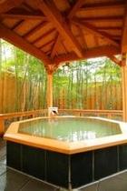 人気の貸切風呂