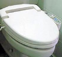 洗浄器付トイレ