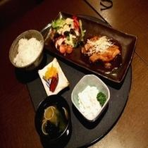 ■お食事付きプラン