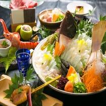 九州の幸をお楽しみいただけるおいし~いプランです♪