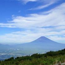 *【富士山(イメージ)】