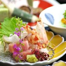*【うまいもん会席一例】奈良の名物や古代から伝わる料理を贅沢に・・・♪