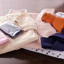 浴衣&パジャマ