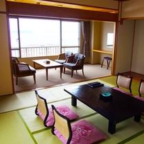 部屋4正方形
