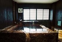 5つの貸切風呂をお楽しみいただけます【弐の湯】