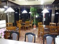 久月-食堂