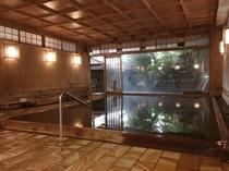 大浴場 末広の湯