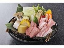 飛騨牛&岐阜県豚(ぎふけんとん)