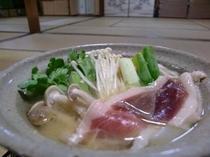 食事(小鍋)