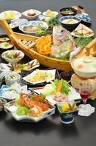 20品目お料理イメージ