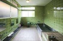 お風呂【旧館】