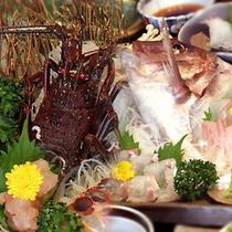 楽天-伊勢海老鯛500