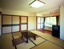 和室 Japanese Tatami room