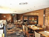 カジュアルレストラン『トレド』 中2階