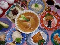 中国料理『犀江』