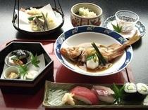 加賀料理 『友禅』