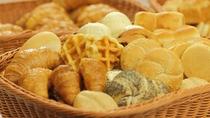 12種類のパン