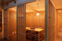 レストラン瀞蘭