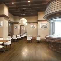 イタリアンレストラン「アラ・モーダ」 トリビュート・ポートフォリオホテル北海道2F