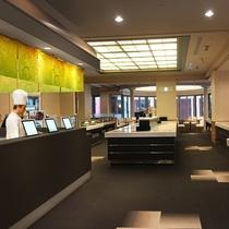 ワールドビュッフェ「POP」 トリビュート・ポートフォリオホテル北海道2F