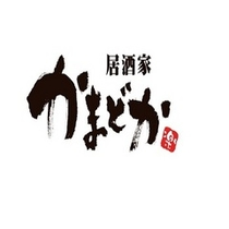 【かまどか】ロゴ
