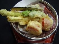 料理一例 22