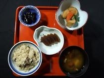 料理一例 8