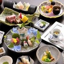 初夏料理(イメージ)